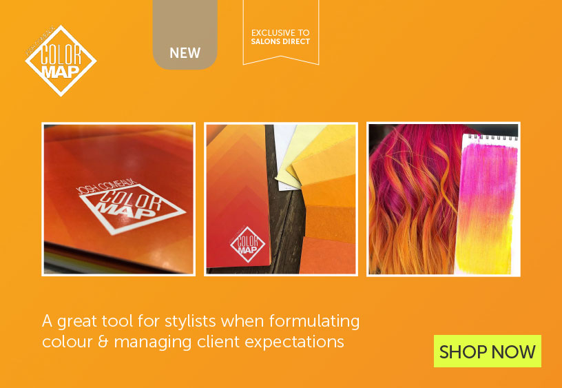 Color Map   Salons Direct
