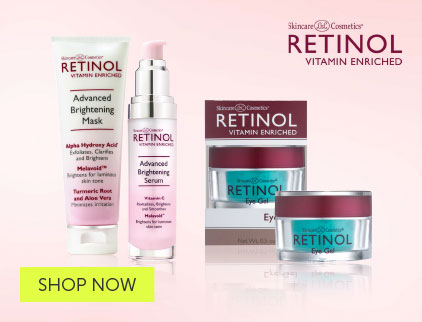 Retinol | Salons Direct