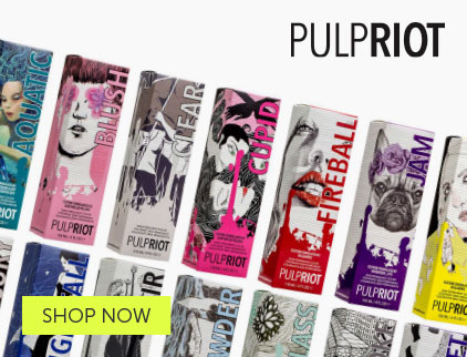 Pulp Riot | Salons Direct
