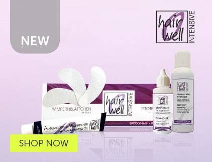 Hairwell | Salons Direct