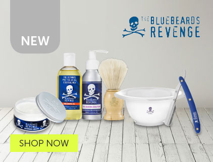 Blue Beards | Salons Direct