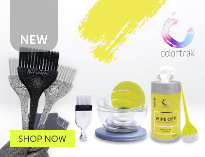 ColorTrak | Salons Direct