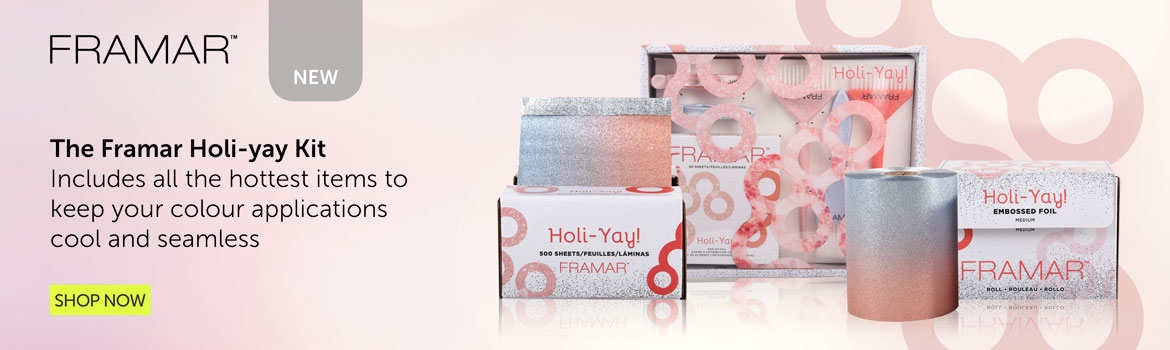 Framar Holi-yay | Salons Direct