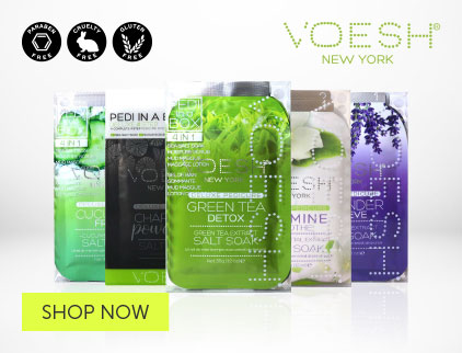 VOESH  | Salons Direct