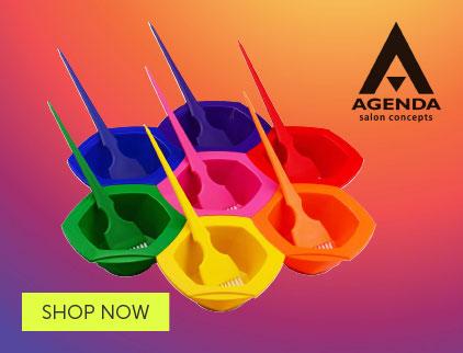 Rainbow Bowls | Salons Direct
