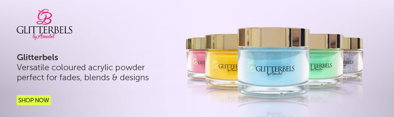 Glitterbels | Salons Direct