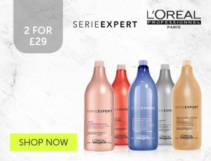Serie Expert | Salons Direct