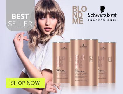 Blonde Me | Salons Direct