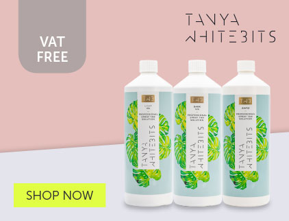 Tanya Whitebits | Salons Direct