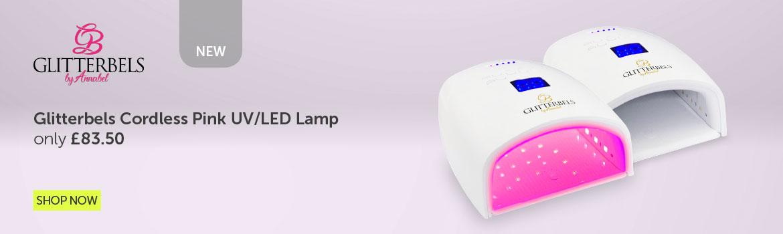 Glitterbels Lamp   Salons Direct