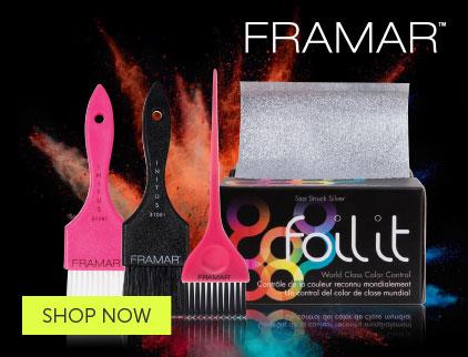 Framar | Salons Direct