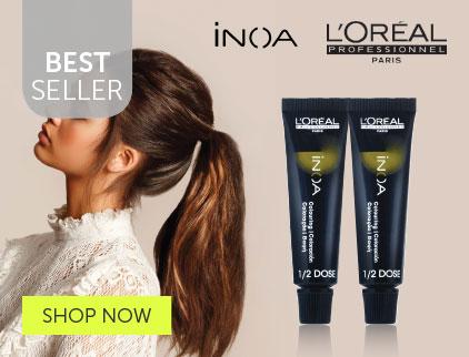 L'oreal Inoa | Salons Direct