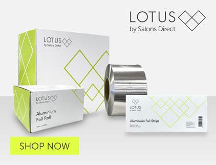 Lotus Foil | Salons Direct