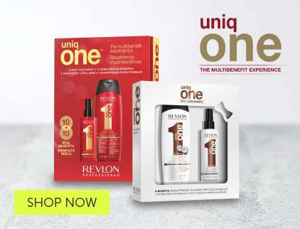 Uniq One | Salons Direct