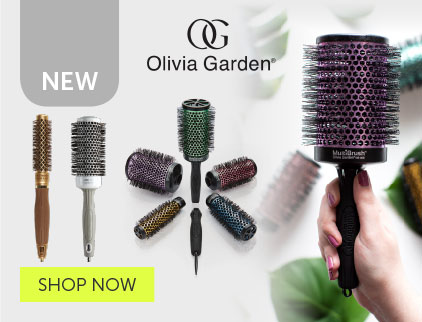 Olivia Garden | Salons Direct