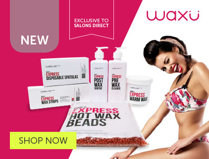 Waxu | Salons Direct