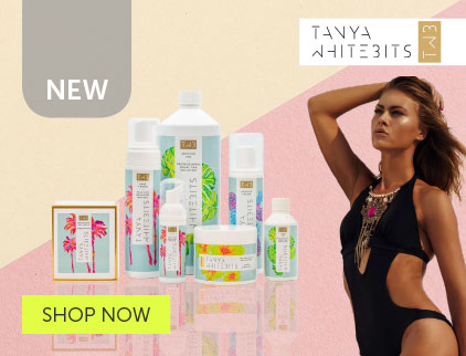 Tanya Whitebits | Salons Direct