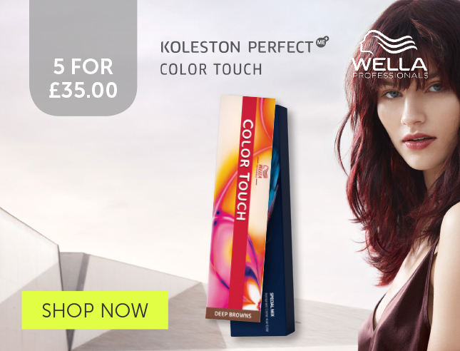 Wella Koleston Offer | Salons Direct