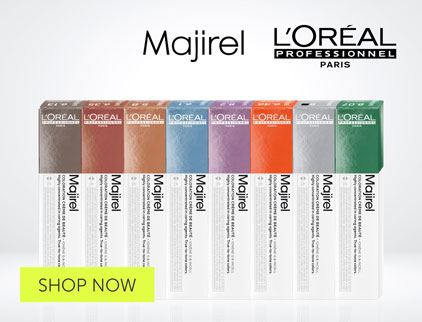 L'Oreal Majirel | Salons Direct